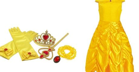 Girl's Princess Accessories