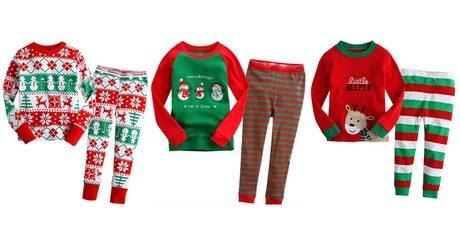 Kids' Christmas Pyjamas