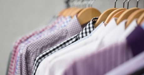 Laundry or Dry Cleaning