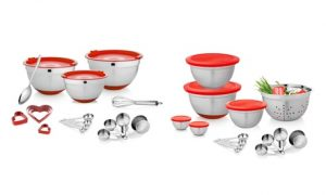 Measure and Mix Kitchen Set