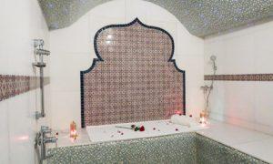 One-Hour Moroccan Bath