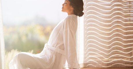 Beauty buffs can enjoy a wide range of treatments