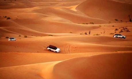 RAK Desert Safari