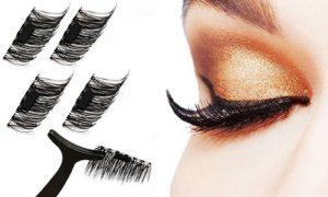 Reusable Magnetic Eyelash Extension