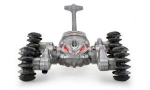Scorpion-Like Mecha Climber Car