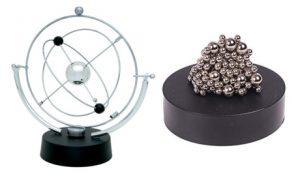 Stainless Steel Desk Accessories