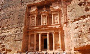✈ Jordan: 3-Night New Year's Tour with Flights