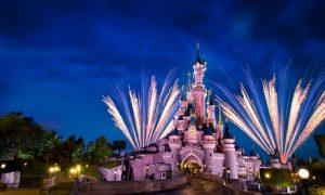 ✈ Paris and Amsterdam: 6 Nights with Disneyland