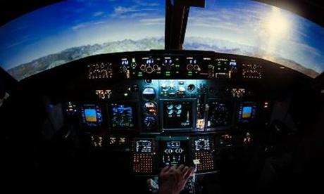 15-Minute Flight Experience