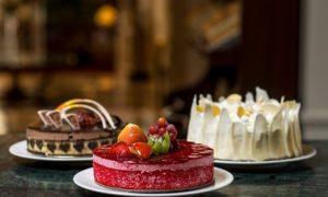 1kg Cake of Choice at Cafe Java