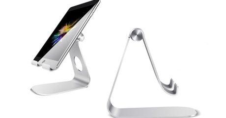 Adjustable Desktop Tablet Stand