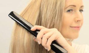 Beurer StylePro Hair Straightener