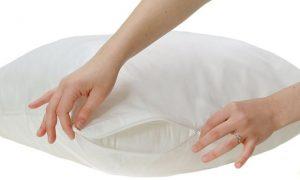 China Unicom Pillow Protector