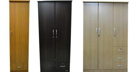Classic-Design Wardrobe