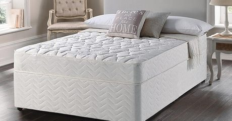 Dreamcatcher Jupiter Mattress