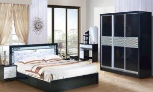Five-Piece Bedroom Furniture Sets