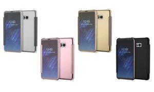 Flip-Shell Case for Samsung