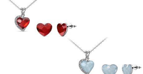 Fond Love Two-Piece Jewellery Set