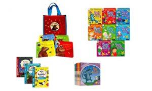 Julia Donaldson Children Book Set