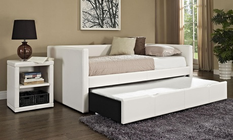 Lindsey Daybed with Trundle Bed