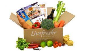 Meal Box Kits