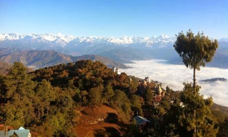 Nepal: 4-Night Hiking Tour with Transfers
