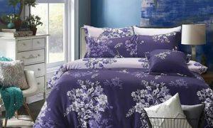 Six-Piece Comforter Set