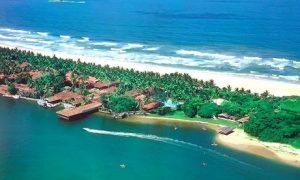 Sri Lanka: 4 Nights with Breakfast