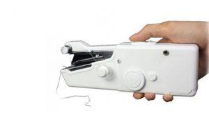 Stitch-Handheld Sewing Machine