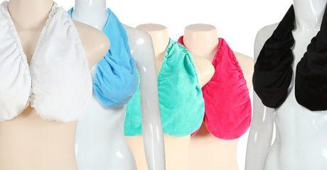 Towel Bra