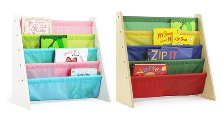 Toy Storage Organiser