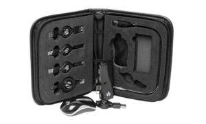 Vivitar Laptop Travelling Kit