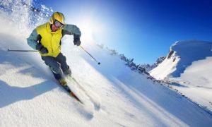 ✈Armenia: 4-Day Skiing Break with Breakfast