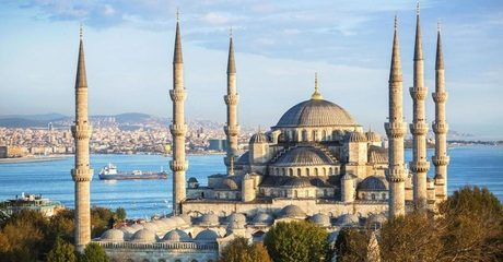 ✈ Istanbul: 3-Night Tour with Breakfast and Flights
