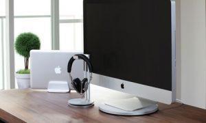 360° Pedestal for Apple iMac