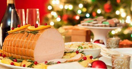 Christmas Dinner or Brunch