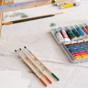 Contemporary Painting Course