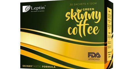 Green Skinny Coffee
