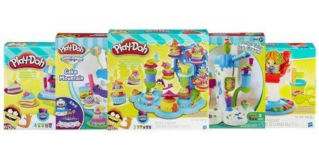Hasbro Play-Doh Set