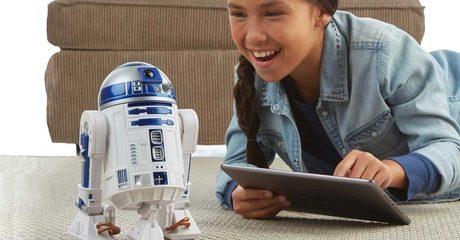 Hasbro Star Wars R2-D2 Droid