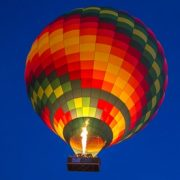Hot Air Ballooning with Breakfast