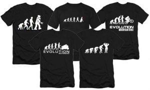 Men's Evolution T-Shirt