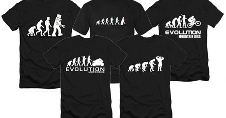 Men's Evolution T-Shirt