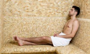 Men's Royal Moroccan Bath