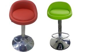 Modern-Design Bar Stools