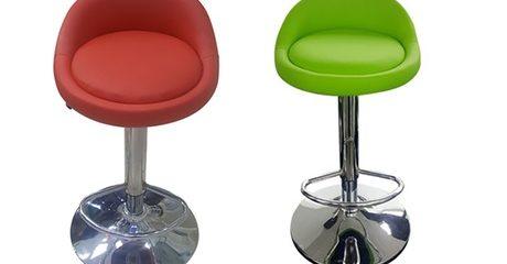 Modern-Design Bar Stools