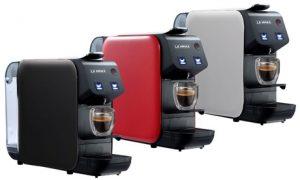 Nespresso Compatible Coffee Machine