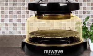 NuWave Pro Plus Oven