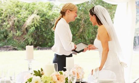 Online Wedding Planner Course