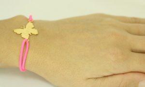 Personalised Engraved Bracelet